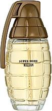 Духи, Парфюмерия, косметика Delta Parfum Super Bomb Milion - Туалетная вода