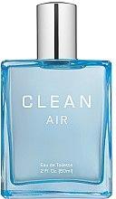 Духи, Парфюмерия, косметика Clean Clean Air - Туалетная вода (тестер без крышечки)