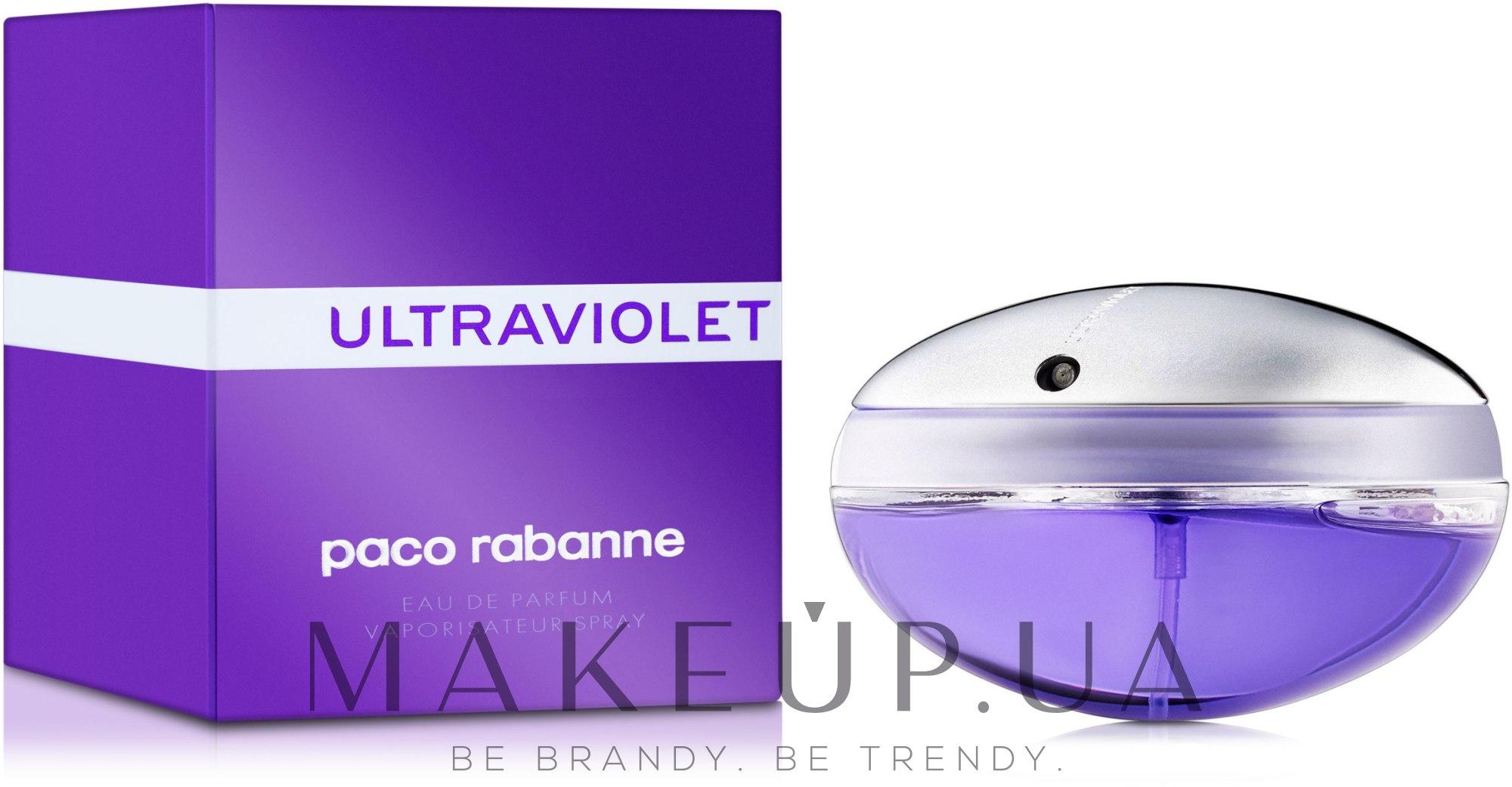 Paco Ultraviolet Paco Ultraviolet Paco Rabanne Rabanne v8Nnm0w