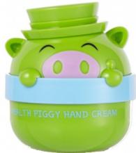 """Духи, Парфюмерия, косметика Крем для рук """"Здоровый Пигги"""" - Nextbeau Hand Cream Piggy"""