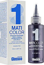 Духи, Парфюмерия, косметика Тонер для волос - Glossco Color Maticolor