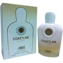 Духи, Парфюмерия, косметика I Scents Coastline - Парфюмированная вода