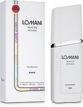 Духи, Парфюмерия, косметика Lomani White Intense - Туалетная вода