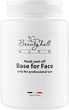 Духи, Парфюмерия, косметика Альгинатная маска - Beautyhall Algo Peel Off Mask Base