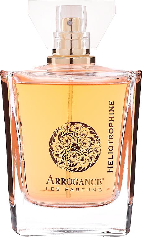 Arrogance Les Perfumes Heliotrophine - Парфюмированная вода