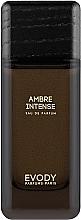Духи, Парфюмерия, косметика Evody Parfums Ambre Intense - Парфюмированная вода (тестер с крышечкой)