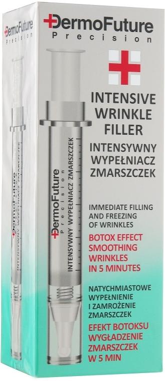 Интенсивный заполнитель морщин - Dermo Future Intensive Wrinkle Filler