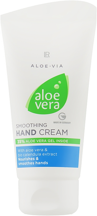 Крем для рук - LR Health & Beauty Aloe Vera Hand Cream