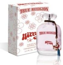 Духи, Парфюмерия, косметика True Religion Hippie Chic - Парфюмированная вода (тестер с крышечкой)