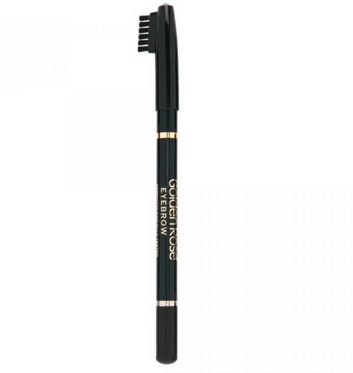 Карандаш для бровей - Golden Rose Eyebrow Pencil