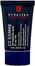 Духи, Парфюмерия, косметика Многоцелевой CC крем для мужчин - Erborian CC Homme Multi-Purpose Skincare