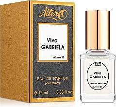 Духи, Парфюмерия, косметика Altero №25 Viva Gabriela - Парфюмированная вода (тестер)