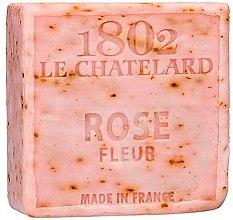 """Духи, Парфюмерия, косметика Мыло """"Мед и цветы акации"""" - Le Chatelard 1802 Soap Miel & Acacia Rose Flowers"""