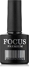 Духи, Парфюмерия, косметика Гель-лак для ногтей - Focus Premium Gel Polish
