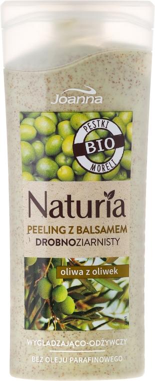 "Пилинг для тела ""Оливковое масло"" - Joanna Naturia Olive Peel"