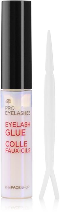 Клей для накладных ресниц - The Face Shop Pro Eyelashes Eyelash Glue