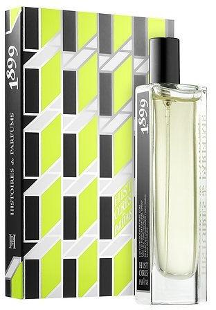 Histoires de Parfums 1899 Hemingway - Парфюмированная вода (мини)
