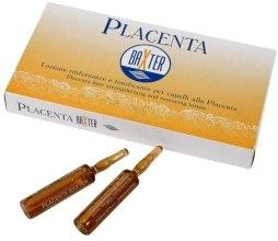 Духи, Парфюмерия, косметика Лечебно-профилактический лосьон с плацентой и пантенолом в ампулах - Punti di Vista Baxter Placenta