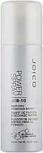 Духи, Парфюмерия, косметика Лак быстросохнущий экстра сильной фиксации (фиксация 8-10) - Joico Style and Finish Power Spray Fast-Dry Finishing Spray-Hold 8-10