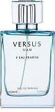 Fragrance World Versus L'Eau Fraiche - Парфумована вода — фото N1