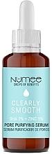 Духи, Парфюмерия, косметика Сыворотка для проблемной кожи лица - Numee Drops Of Benefits Clearly Smooth Salicylic Acid Pore Purifying Serum
