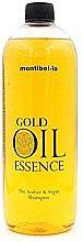 Духи, Парфюмерия, косметика Шампунь - Montibello Gold Oil Essence Amber and Argan Shampoo