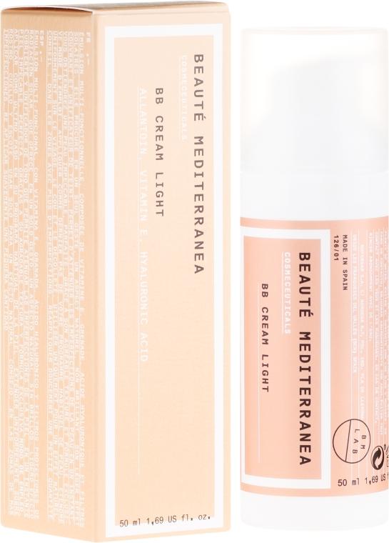 """ВВ-крем """"Прекрасная кожа"""" - Beaute Mediterranea BB Cream"""