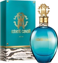 Духи, Парфюмерия, косметика Roberto Cavalli Acqua - Туалетная вода