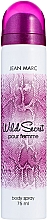 Духи, Парфюмерия, косметика Jean Marc Wild Secret Pour Femme - Дезодорант