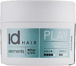 Духи, Парфюмерия, косметика Воск сильной фиксации - idHair Elements Xclusive Control Wax