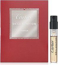 Cartier Declaration - Духи (пробник) — фото N1