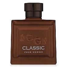 Духи, Парфюмерия, косметика Christian Gautier Classic Pour Homme - Туалетная вода (тестер)