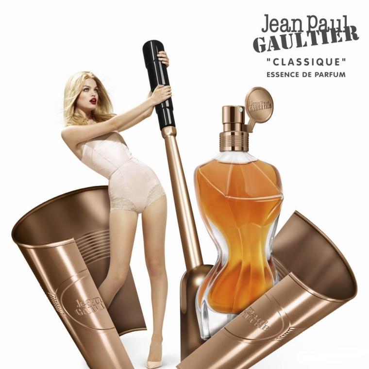 Jean Paul Gaultier Classique Essence de Parfum - Парфюмированная вода