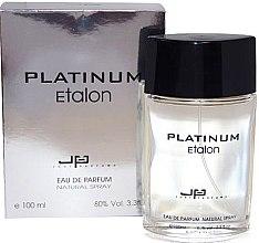 Духи, Парфюмерия, косметика Just Parfums Platinum Etalon - Парфюмированная вода