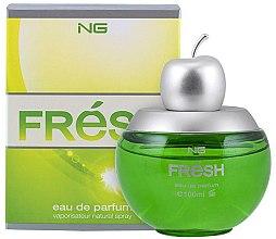 Духи, Парфюмерия, косметика NG Perfumes Fresh - Парфюмированная вода