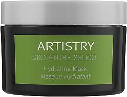 Духи, Парфюмерия, косметика Увляжняющая маска для кожи лица - Amway Signature Select