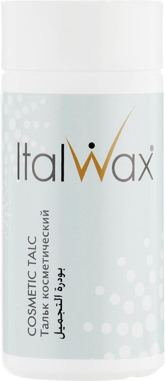 Тальк для депиляции - ItalWax