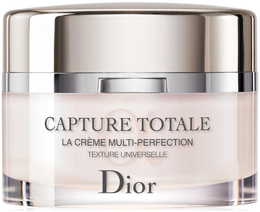 Крем для лица - Dior Capture Totale Multi-Perfection Creme Universal — фото N1