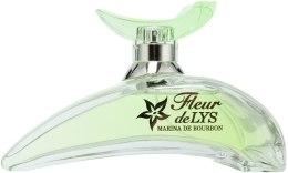Духи, Парфюмерия, косметика Marina De Bourbon Fleur de Lys - Парфюмированная вода (тестер без крышечки)