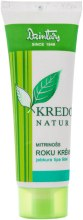 Духи, Парфюмерия, косметика Увлажняющий крем для рук - Dzintars Kredo Natur Hand Cream