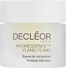 Духи, Парфюмерия, косметика Бальзам ночной иланг-иланг - Decleor Baume De Nuit Ylang-Ylang (мини)