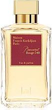 Духи, Парфюмерия, косметика Maison Francis Kurkdjian Baccarat Rouge 540 - Парфюмированная вода (тестер без крышечки)