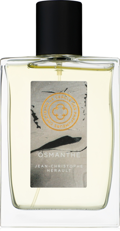 Le Cercle des Parfumeurs Createurs Osmanthe - Парфюмированная вода