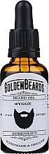 """Духи, Парфюмерия, косметика Масло для бороды """"Hygge"""" - Golden Beards Beard Oil"""