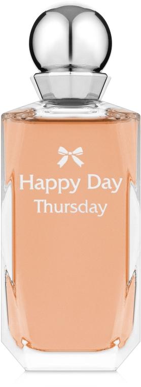 Gianni Gentile Happy Day Thursday - Туалетная вода