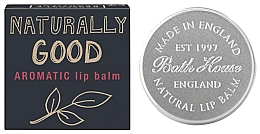 Духи, Парфюмерия, косметика Бальзам для губ - Bath House Lip Balm Peppermint