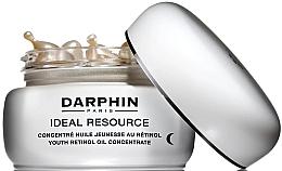 Духи, Парфюмерия, косметика Восстанавливающий концентрат с ретинолом - Darphin Ideal Resource Youth Retinol Oil Concentrate