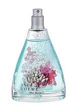 Духи, Парфюмерия, косметика Loewe Agua de Loewe Mar de Coral - Туалетная вода (тестер без крышечки)