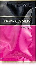 Духи, Парфюмерия, косметика Prada Candy Night - Парфюмированная вода (пробник)
