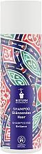 Духи, Парфюмерия, косметика Шампунь для блеска волос - Bioturm Shampoo for Brilliant Shine No. 102